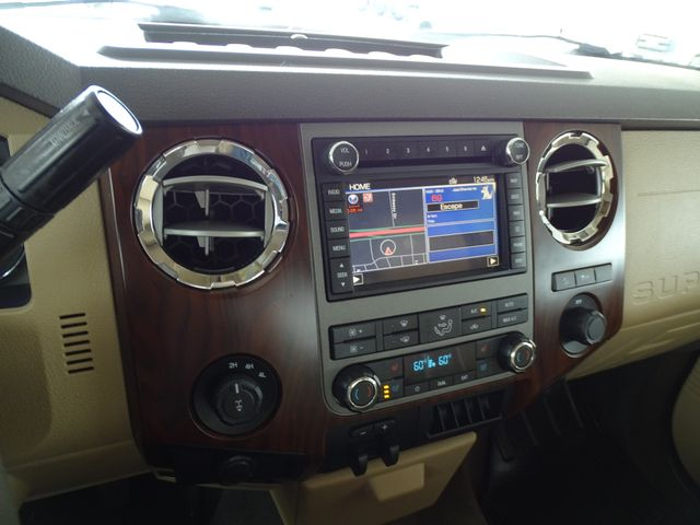 2012 Ford Super Duty F-250 Pickup Lariat Corpus Christi, Texas 35