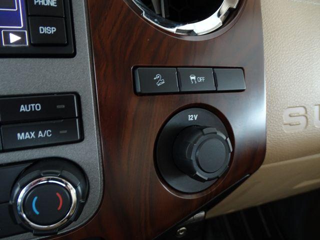 2012 Ford Super Duty F-250 Pickup Lariat Corpus Christi, Texas 39