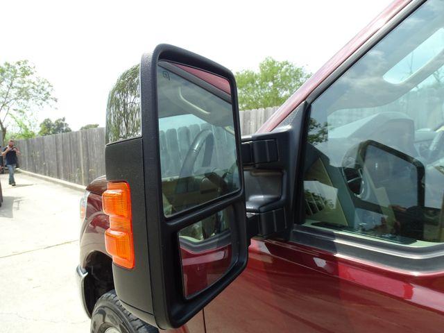 2012 Ford Super Duty F-250 Pickup Lariat Corpus Christi, Texas 7