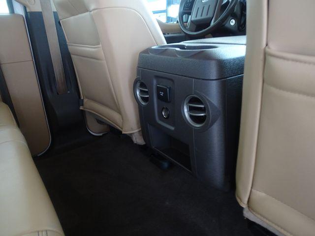 2012 Ford Super Duty F-250 Pickup Lariat Corpus Christi, Texas 29