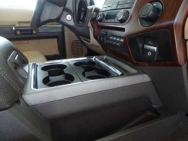 2012 Ford Super Duty F-250 Pickup Lariat Corpus Christi, Texas 37