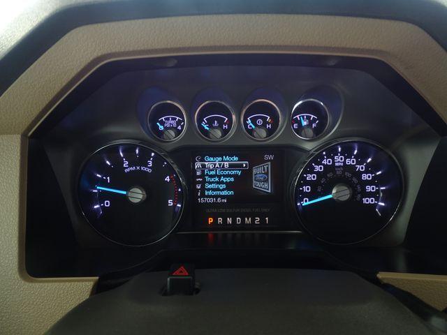 2012 Ford Super Duty F-250 Pickup Lariat Corpus Christi, Texas 45
