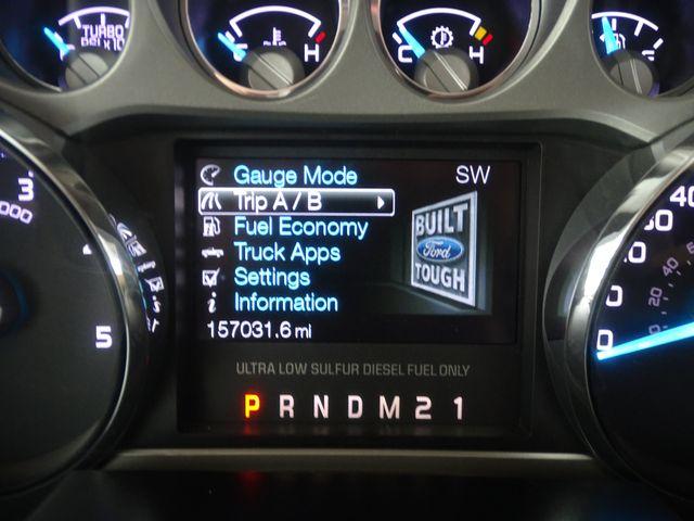2012 Ford Super Duty F-250 Pickup Lariat Corpus Christi, Texas 46