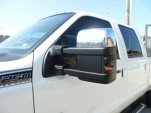 2012 Ford Super Duty F-250 Pickup Lariat Corpus Christi, Texas 9
