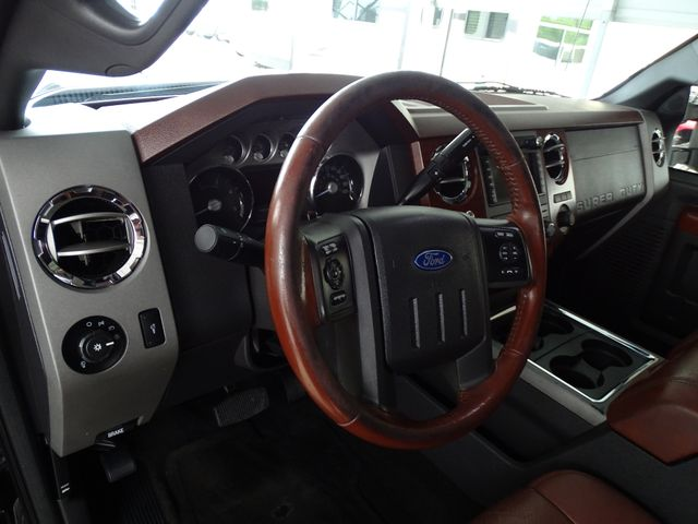 2012 Ford Super Duty F-250 Pickup King Ranch Corpus Christi, Texas 21