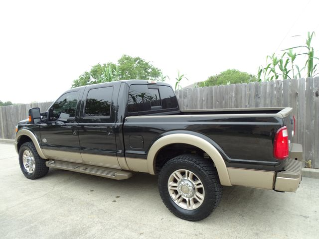 2012 Ford Super Duty F-250 Pickup King Ranch Corpus Christi, Texas 2