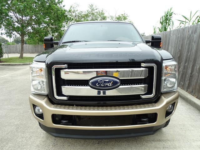 2012 Ford Super Duty F-250 Pickup King Ranch Corpus Christi, Texas 6