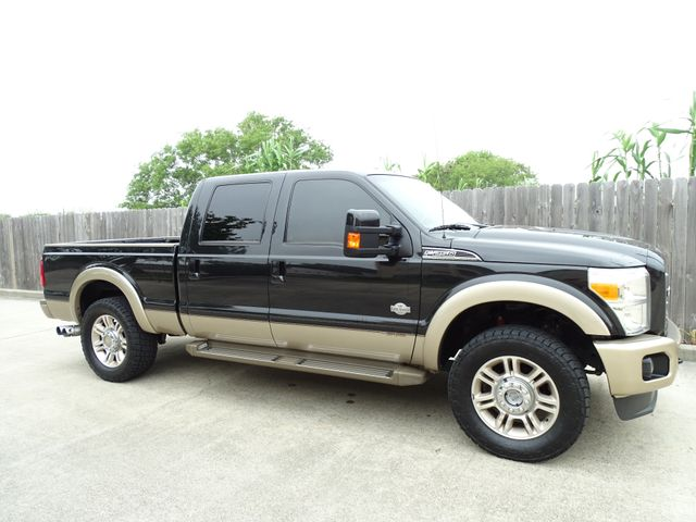2012 Ford Super Duty F-250 Pickup King Ranch Corpus Christi, Texas 1