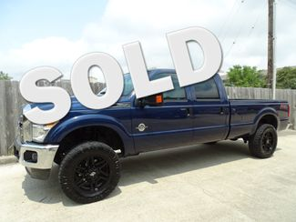 2012 Ford Super Duty F-250 Pickup XLT Corpus Christi, Texas
