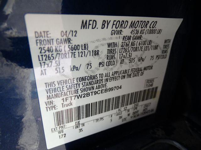 2012 Ford Super Duty F-250 Pickup XLT Corpus Christi, Texas 49