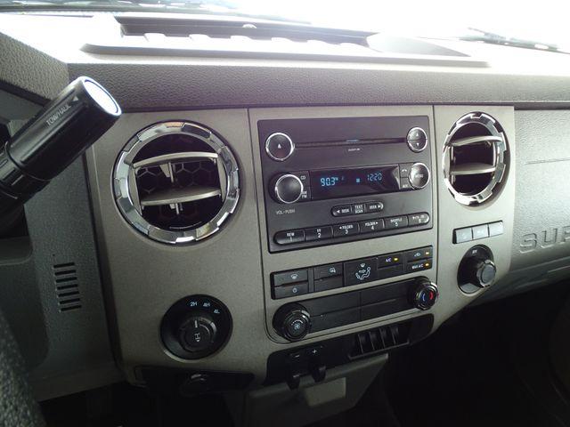 2012 Ford Super Duty F-250 Pickup XLT Corpus Christi, Texas 38