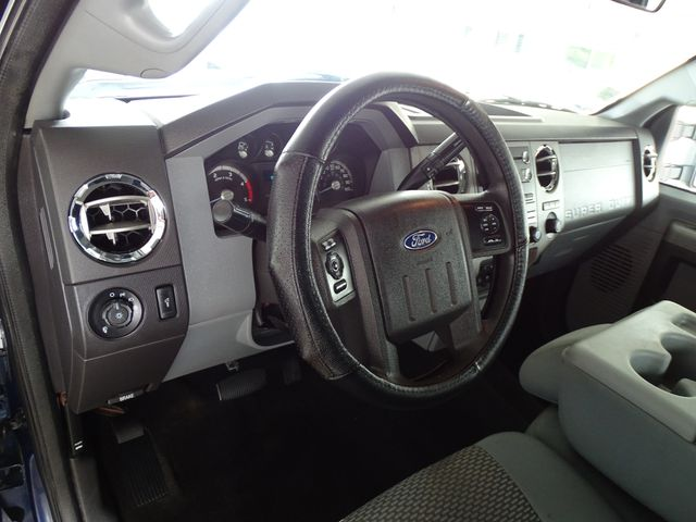 2012 Ford Super Duty F-250 Pickup XLT Corpus Christi, Texas 21