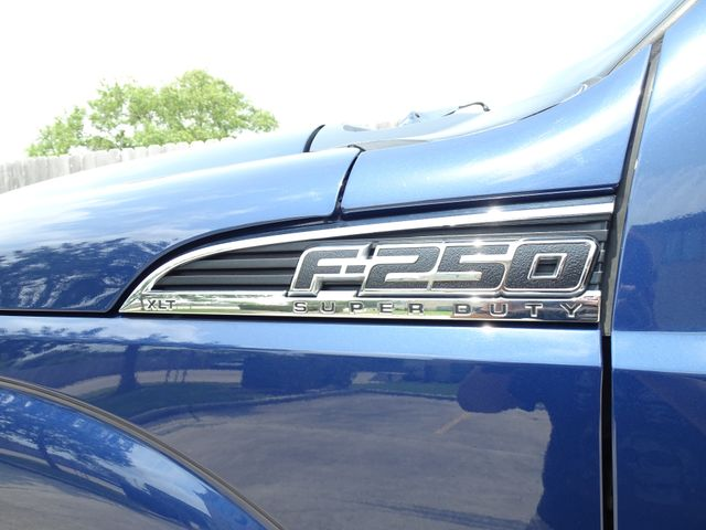 2012 Ford Super Duty F-250 Pickup XLT Corpus Christi, Texas 9