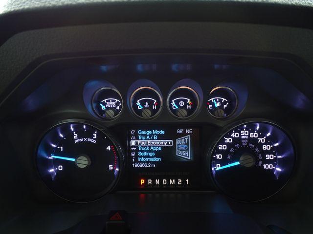 2012 Ford Super Duty F-250 Pickup XLT Corpus Christi, Texas 37