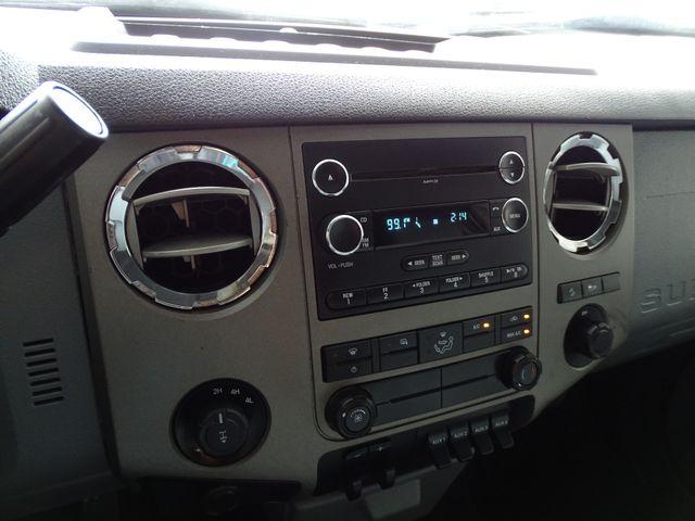 2012 Ford Super Duty F-250 Pickup XLT Corpus Christi, Texas 39