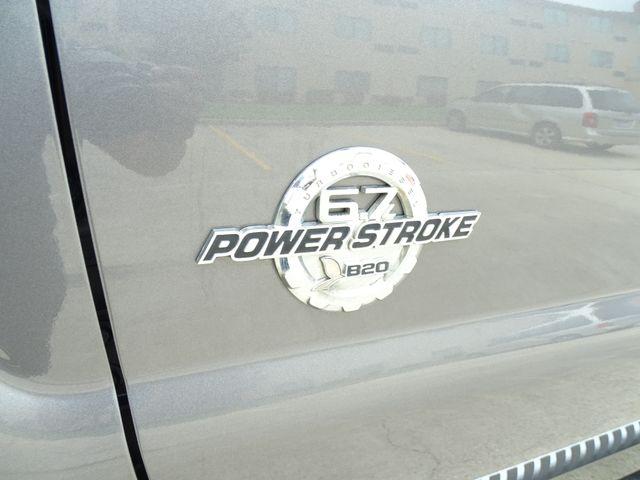 2012 Ford Super Duty F-250 Pickup XLT Corpus Christi, Texas 12