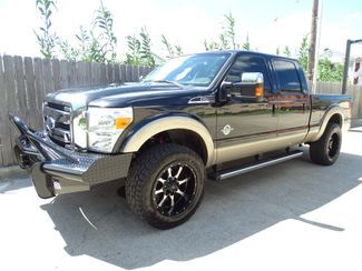 2012 Ford Super Duty F-250 Pickup Lariat in Corpus Christi, TX 78411
