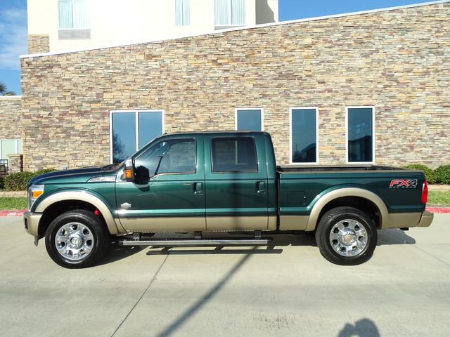 2012 Ford Super Duty F-250 Pickup King Ranch in Corpus Christi, TX 78412