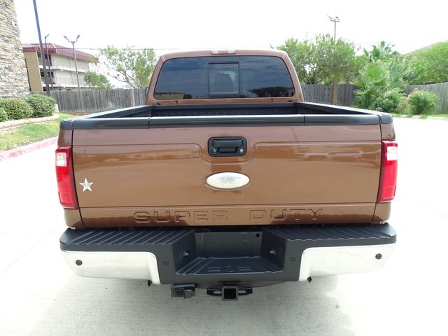 2012 Ford Super Duty F-250 Pickup Lariat in Corpus Christi, TX 78412