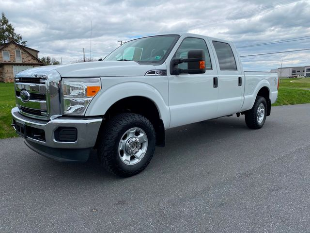 2012 Ford Super Duty F-250 Pickup XLT in Ephrata, PA 17522