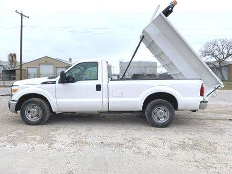 2012 Ford Super Duty F-250 Pickup XL 6FT DUMP BED  in Fort Worth, TX