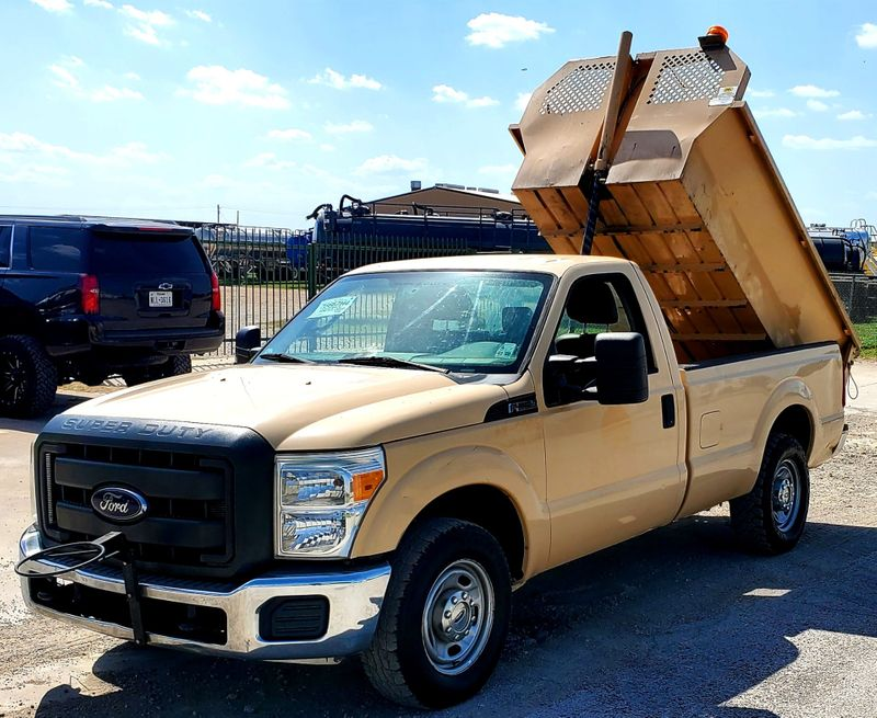 2012 Ford Super Duty F-250 Pickup XL 6FT DUMP BED   city TX  North Texas Equipment  in Fort Worth, TX