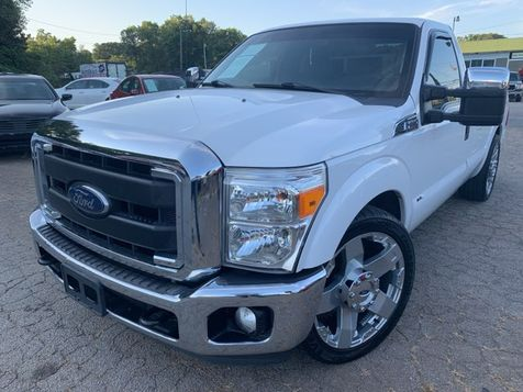 2012 Ford Super Duty F-250 Pickup XLT in Gainesville, GA