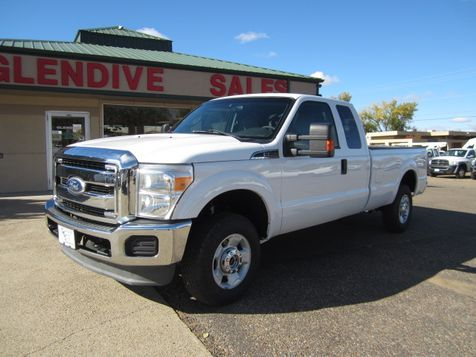 2012 Ford Super Duty F-250 Pickup XLT in Glendive, MT