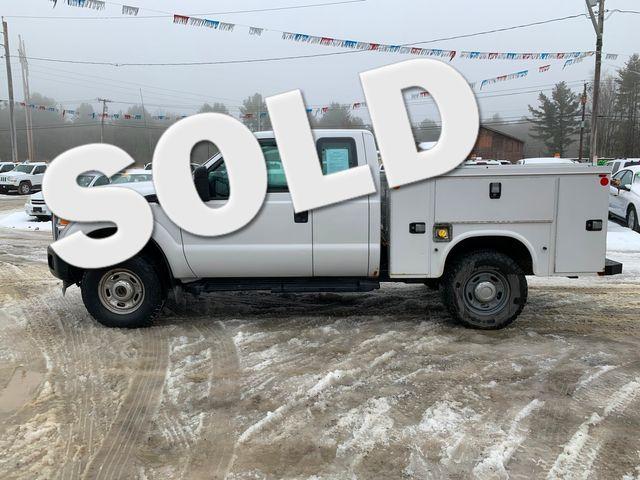 2012 Ford Super Duty F-250 Pickup XL Hoosick Falls, New York