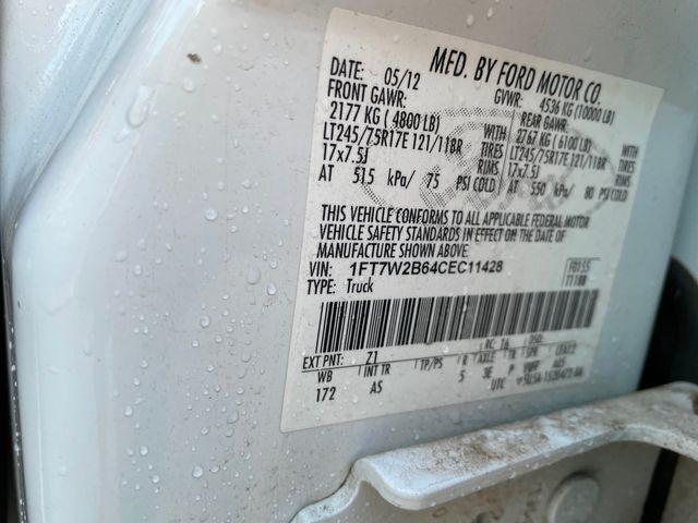 2012 Ford Super Duty F-250 Pickup XL Hoosick Falls, New York 7