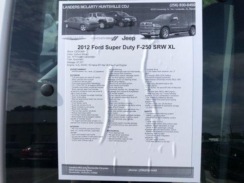 2012 Ford Super Duty F-250 Pickup XL | Huntsville, Alabama | Landers Mclarty DCJ & Subaru in Huntsville, Alabama