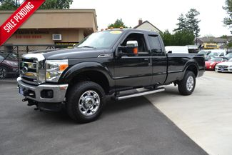 2012 Ford Super Duty F-250 Pickup in Lynbrook, New