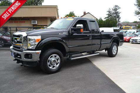 2012 Ford Super Duty F-250 Pickup XLT in Lynbrook, New