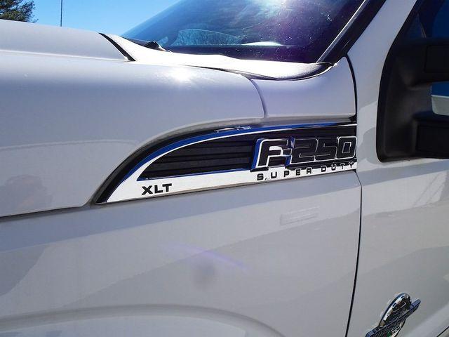 2012 Ford Super Duty F-250 Pickup XLT Madison, NC 10
