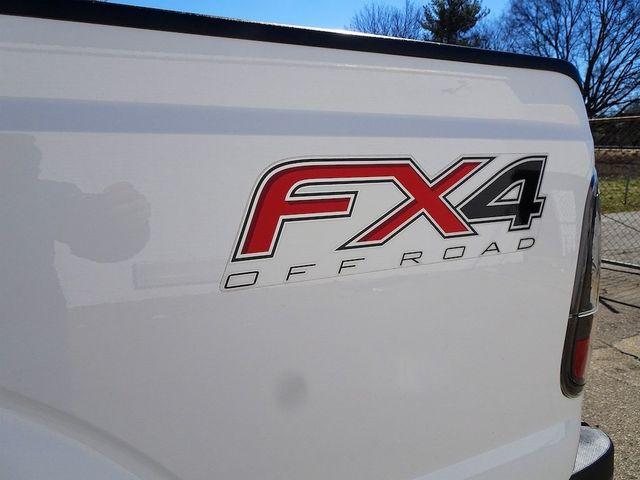 2012 Ford Super Duty F-250 Pickup XLT Madison, NC 12
