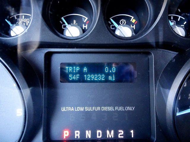 2012 Ford Super Duty F-250 Pickup XLT Madison, NC 18