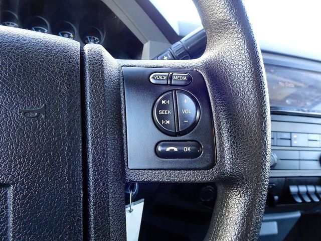 2012 Ford Super Duty F-250 Pickup XLT Madison, NC 19
