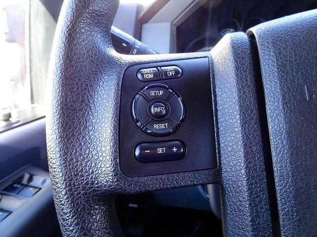 2012 Ford Super Duty F-250 Pickup XLT Madison, NC 20