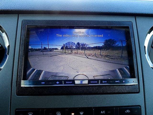 2012 Ford Super Duty F-250 Pickup XLT Madison, NC 24