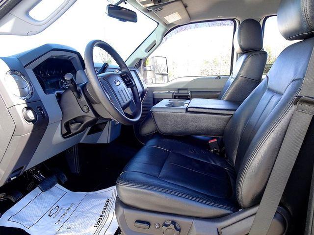 2012 Ford Super Duty F-250 Pickup XLT Madison, NC 30