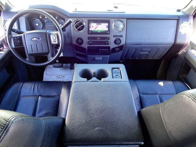 2012 Ford Super Duty F-250 Pickup XLT Madison, NC 39