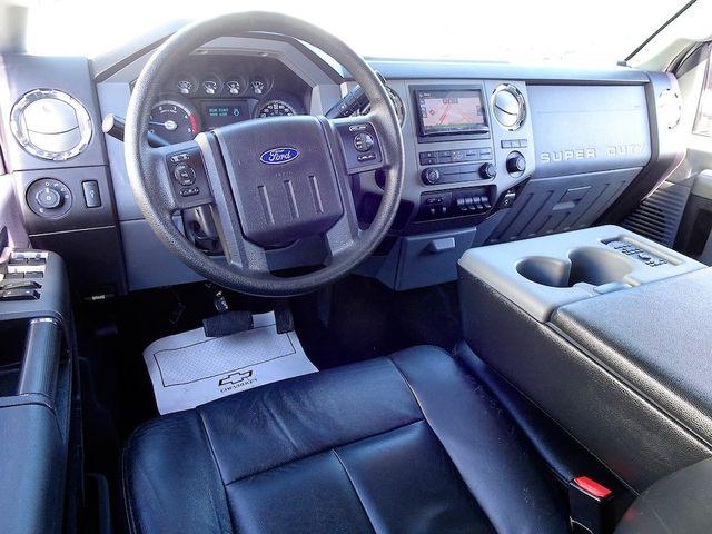 2012 Ford Super Duty F-250 Pickup XLT Madison, NC 40