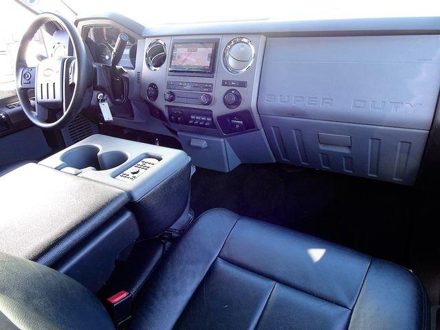 2012 Ford Super Duty F-250 Pickup XLT Madison, NC 41