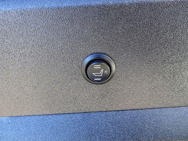 2012 Ford Super Duty F-250 Pickup XLT Madison, NC 43