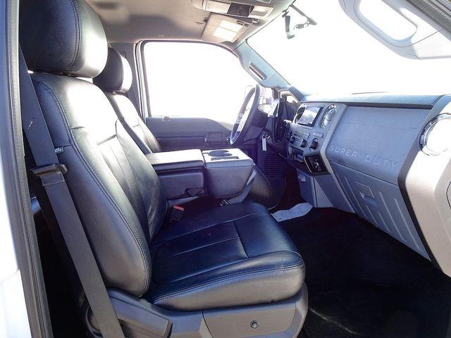 2012 Ford Super Duty F-250 Pickup XLT Madison, NC 44