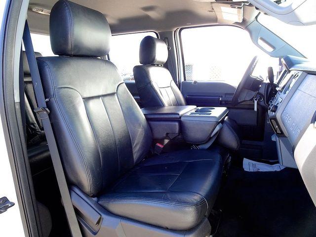 2012 Ford Super Duty F-250 Pickup XLT Madison, NC 45