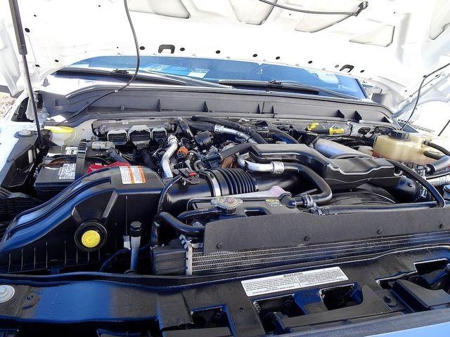 2012 Ford Super Duty F-250 Pickup XLT Madison, NC 48
