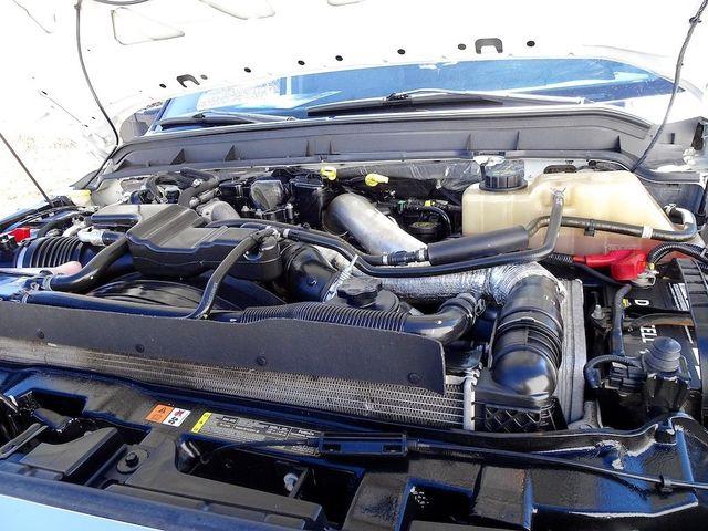 2012 Ford Super Duty F-250 Pickup XLT Madison, NC 49