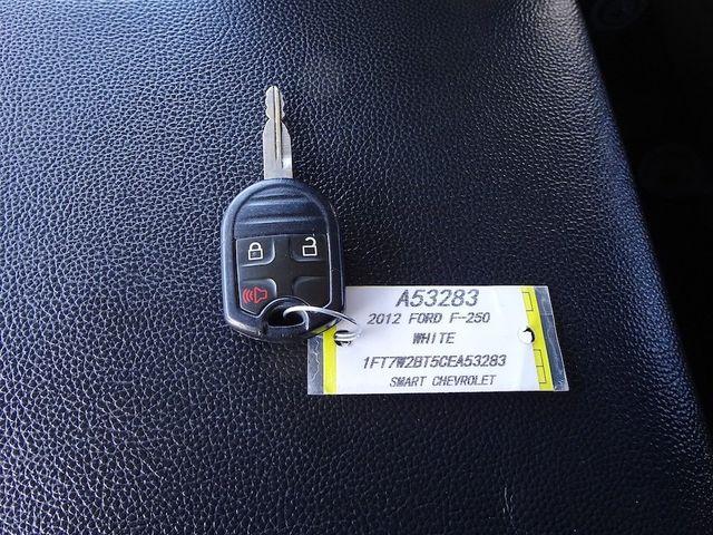 2012 Ford Super Duty F-250 Pickup XLT Madison, NC 50