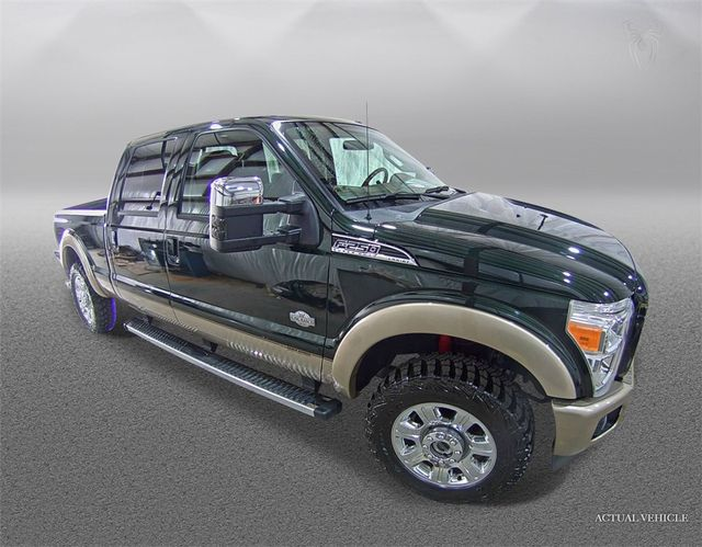 2012 Ford Super Duty F-250 Pickup King Ranch Madison, NC